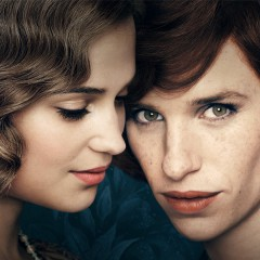 The Danish Girl – Eddie Redmayne Featurette