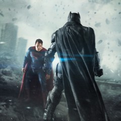 IMAX® Unveils Exclusive Batman v Superman: Dawn of Justice Art