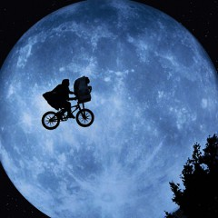 Edinburgh International Film Festival Present E.T. The Extra-Terrestrial