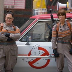 Teaser Trailer For Ghostbusters Trailer