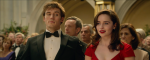 Trailer: Me Before You