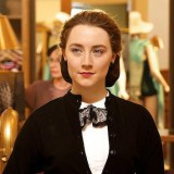Brooklyn: Saoirse Ronan interview