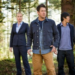 The Librarians (12)    Home Ents Review