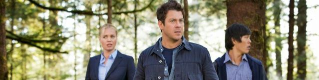 The Librarians (12)  | Home Ents Review