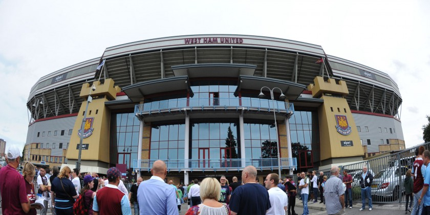 Soccer - Upton Park File Photo