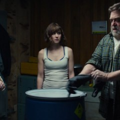 10 Cloverfield Lane (12A) | Close-Up Film Review