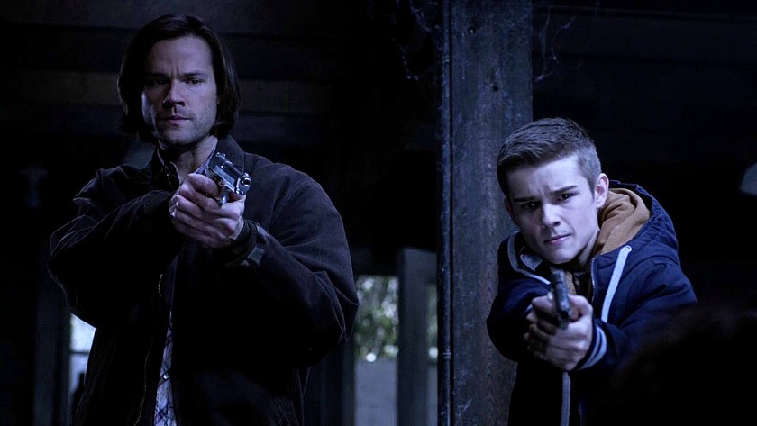 15-Supernatural-Season-Ten-Episode-Twelve-SPN-S10E12-About-A-Boy-Sam-Young-Dean-Winchester-Jared-Padalecki-Dylan-Everett