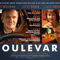Boulevard – Coming to UK cinemas 8th April