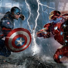 Trailer: Captain America: Civil War