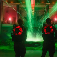 New Ghostbusters Trailer
