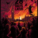 The Secret Cinema 28 Days Later  event
