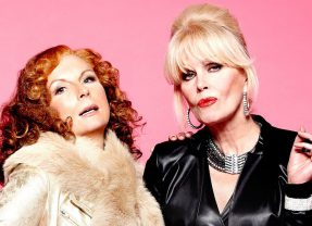 Trailer: Absolutely Fabulous: The Movie
