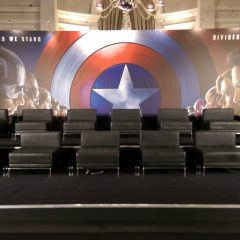 The Captain America European Press Conference: What did we learn?