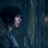 Scarlett Johansson Is A Stone Cold Killer In 'Ghost In The Shell' – First Look