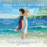 Trailer: When Marnie Was There