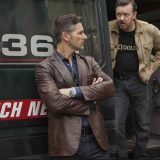 Close-Up with… Eric Bana, on Special Correspondents