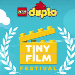 LEGO® DUPLO® Launches The Tiny Film Festival