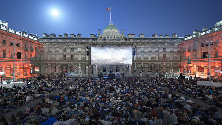 Film4 Summer Screen line-up announced