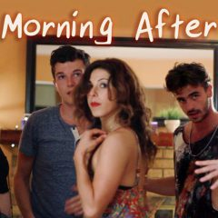 MORNING AFTER A Funny and Provocative New Drama