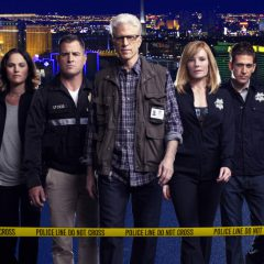 CSI: The Finale (15)  | Home Ents Review