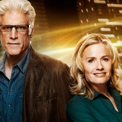 CSI: Crime Scene Investigation Season 15 (15) | Home Ents Review