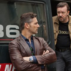 Special Correspondents (TV-MA) | Close-Up Film Review