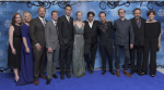 Alice Through The Looking Glass – European Premiere