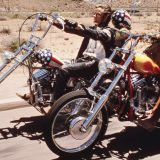Easy Rider (18)   Home Ents Review