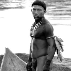 Embrace of the Serpent (12A) | Close-Up Film Review