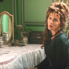 Love and Friendship (PG)   Close-Up Film Review