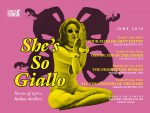 Barbican and Cigarette Burns presents: She's so Giallo