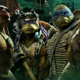 Teenage Mutant Ninja Turtles Out Of The Shadows (12A) | Close-Up Film Review