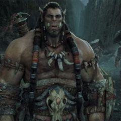 Warcraft (12A)  | Close-Up Film Review
