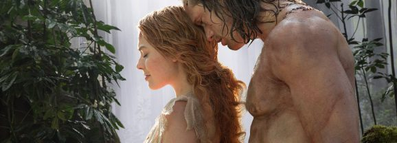 The Legend of Tarzan (12A) | Close-Up Film Review