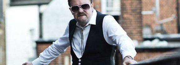 David Brent:  Life on the Road (15) | Close-Up Film Review