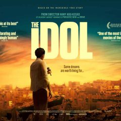 Trailer: The Idol