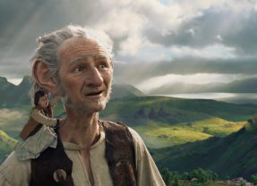 The BFG (PG) | Close-Up Film Review