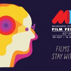 The Melbourne International Film Festival 2016