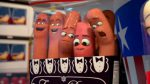 Sausage Party (15) | Close-Up Film Review