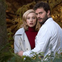 The Ninth Life of Louis Drax  (15) | Close-Up Film Review