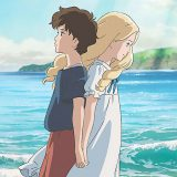 When Marnie Was There: A New Book in the Ghibli Fairytale