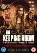 Win The Keeping Room on DVD