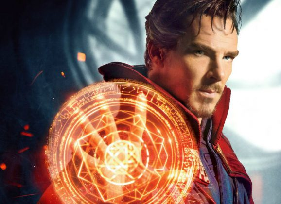 Doctor Strange  (12A) | Close-Up Film Review