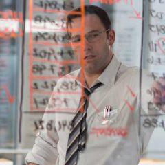 The Accountant (15) | Close-Up Film Review