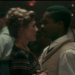 A United Kingdom  (12A) | Close-Up Film Review