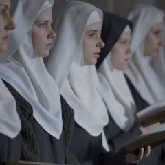 The Innocents (Les Innocentes)  (15) | Close-Up Film Review