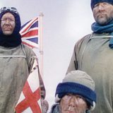 BFI and STUDIOCANAL present a very special screening of SCOTT OF THE ANTARCTIC