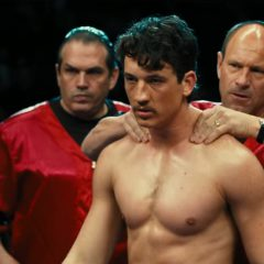 Bleed For This (15) | Close-Up Film Review