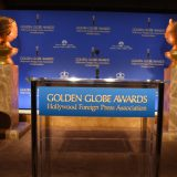 74th Annual Golden Globe Award Nominations