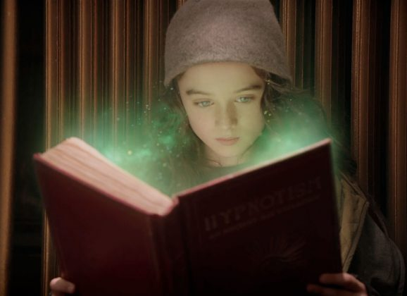 Molly Moon and the Incredible Book of Hypnotism (PG) | Close-Up Film Review